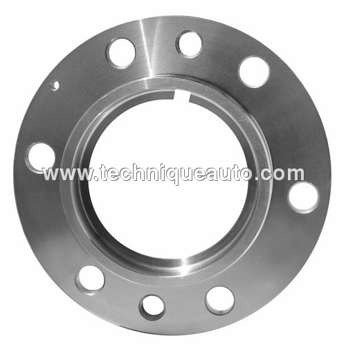 STEEL FORGING PINION FLANGE