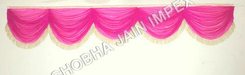 Wedding Designer Curtains