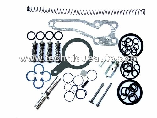 MAJOR KIT WITH SAFETY VALVE