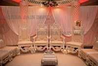 Designer Wedding Furniture