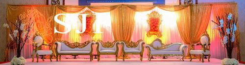 Royal Wedding Furniture