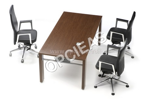 Prtivate Meeting Table
