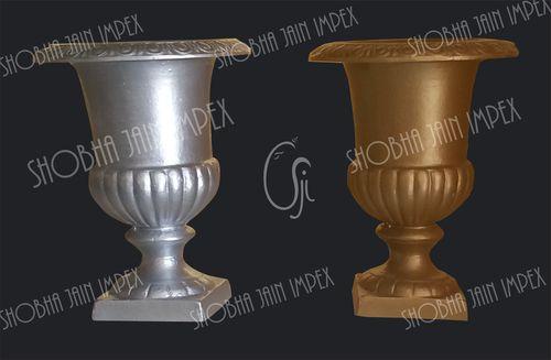 Indian Wedding Flower Pots