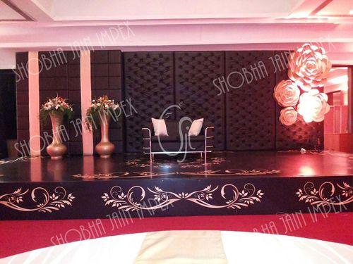Wedding Decoration Flower Pots