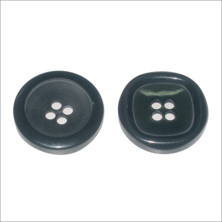 Polyester 2 Way Button