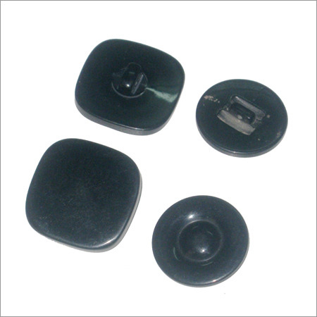 Polyester Down Hole Button