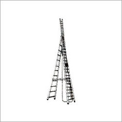 Aluminium Self Supporting Extension Ladder
