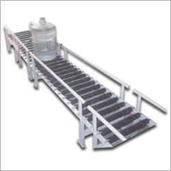 Tapered Conveyor Roller