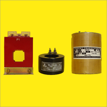 Tape Wound Current Transformer