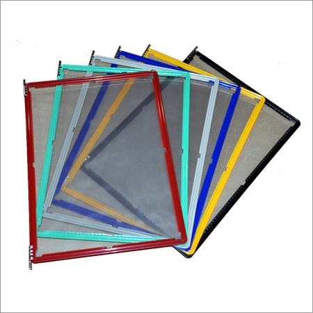Spare Folders