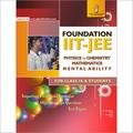 IIT JEE Cover