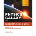 Physics Galaxy Vol III