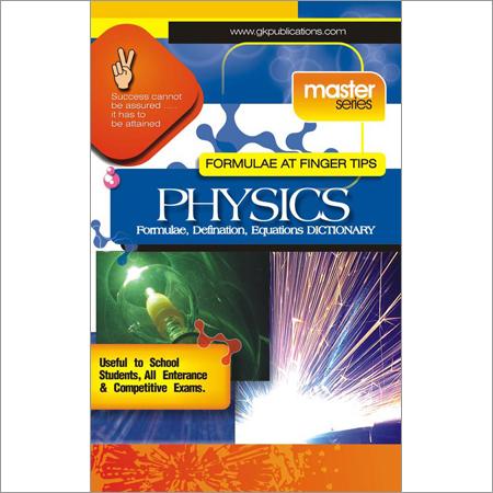 Physics on Finger Tips CC
