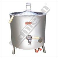 Rice and Bulk Boiler
