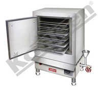 Counter Top Idly Steamer