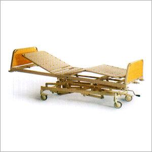 Hi lo ICU Bed