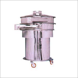 Vibro Shifter Machine GMP Model