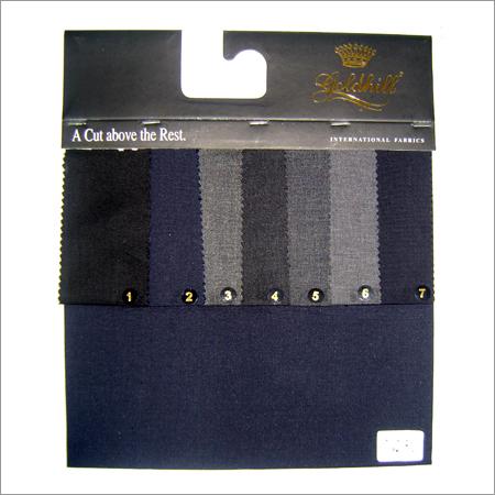 Linen and Linen Blended Fabrics