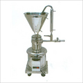 Colloid  Grinder Mill