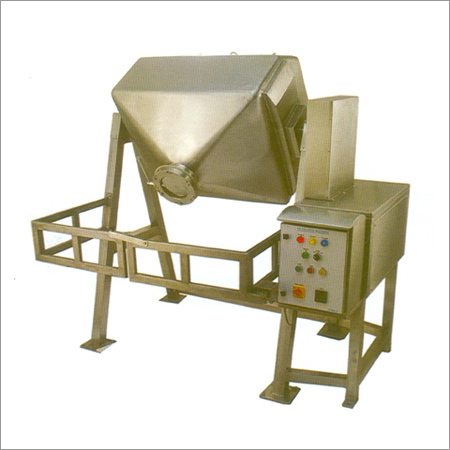 Pharmaceutical Octagonal Blender