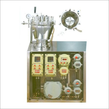 Universal Mixer & Dryer