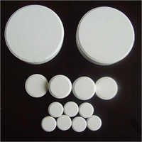 Trichloro Isocyanuric Acid TCCA - 90