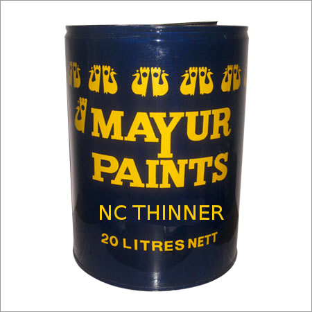 Automotive NC Paints
