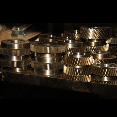 Printing Machinery Components