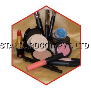 Pharmaceutical & Cosmetic Colours