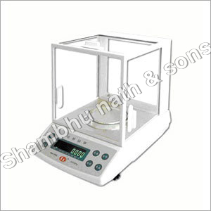 Textile Fabric Testing Machine
