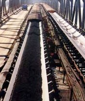Flame Retardant Conveyor Belt