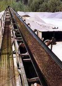 Polyester Cotton Conveyor Belt
