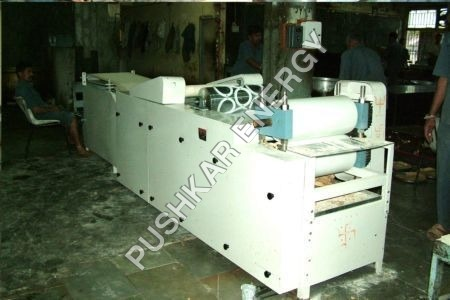 Papad Machine - 250kgs