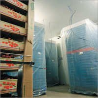 Palliflex Storage System