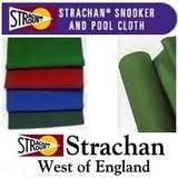 6811 Strachan Snooker Cloth