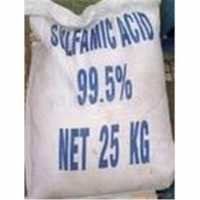 Sulfamic Acid 99.5%