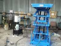 Portable Hydraulic Scissor Lift