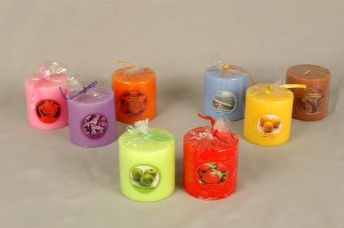 Decorative Aroma Candles