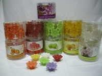 Aroma Floating Candle (10 Pcs)