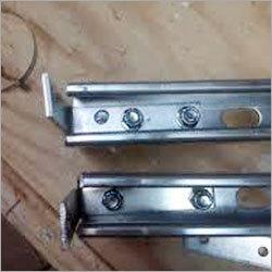 L-brackets Sheet Metal Parts