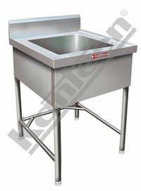 Standard Single Sink Unit