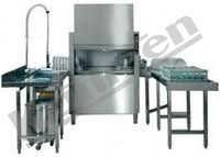 Ifb Rack Conveyor Dish Washer