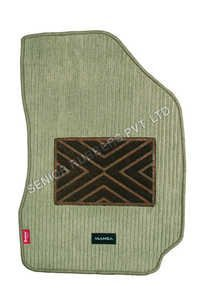 TATA Car Floor Mats