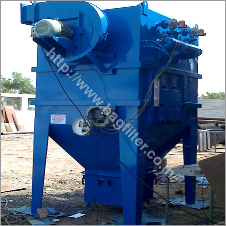Bag Filter Machine