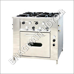 Continental cooking Oven