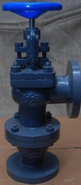BAJAJ CAST IRON ACCESSIBLE FEED CHECK VALVE