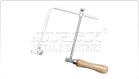 Adjustable Saw Frame - 150mm (Oscar Type)