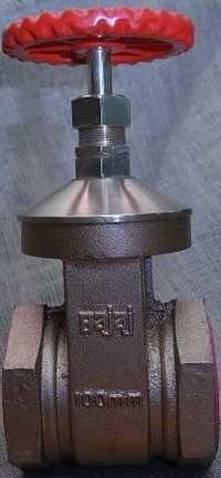 Gate valve G.M