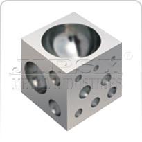 Dapping Steel Block 2