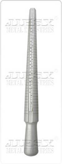 A to Z Ring Stick Aluminium